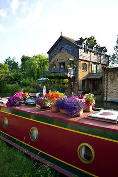 Berkhamsted - Hertfordshire, England. Photo by Madelón Lissidini