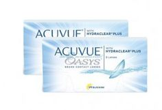 J&J Acuvue Contact Lenses - Oasys, 1 day moist, Astigmatism and Advanced. Only Acuvue has 4 stability zones giving you sharp consistent comfortable vision. Contact Lenses For Astigmatism, Disposable Contact Lenses, Corneal Ulcer, Change Your Eye Color, Eye Infections, Eyes Problems, Tired Eyes, Johnson And Johnson, Eye Strain