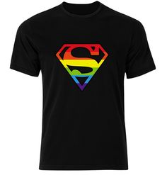 SUPER PRIDE T SHIRT