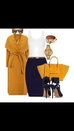 A fashion look from September 2015 by stylebydnicole featuring Yummie by Heather Thomson, Aquazzura, Hermès, Versus and Dolce&Gabbana Work Fashion, Modest Fashion, Fashion Looks, Fashion Outfits, Womens Fashion, Fashion Trends, Classy Outfits, Stylish Outfits, Fall Outfits