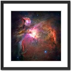 The Orion Nebula by National Geographic - Fine Art Prints - $85.00