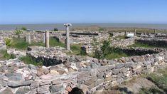 10 obiective istorice de vizitat la malul Mării Negre