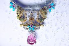Van Cleef and Arpels necklace.