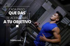 Cada paso que das te acerca más a tu objetivo. #fitness #motivation #motivacion…