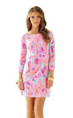 UPF 50+ Sophie Dress - Lilly Pulitzer