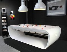20 Outrageous Tables for a Playful Gaming Room http://deconewyork.net/interior-design/20-outrageous-tables-for-a-playful-gaming-room/