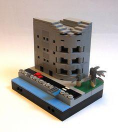 building - microscale | by JETfri