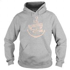 NEUBERGER - #teacher gift #gift for mom. CHECK PRICE => https://www.sunfrog.com/Names/NEUBERGER-97975440-Sports-Grey-Hoodie.html?id=60505