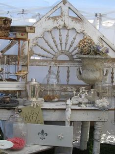The Vintage Marketplace March 2012 The Tarnished Crown