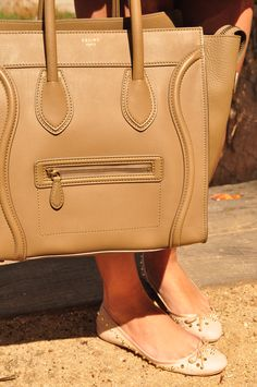 Brown Celine ~ on my next to buy list
