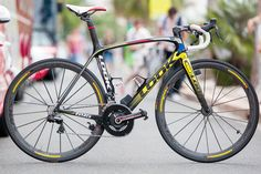 Tour de France bike: Cofidis's Look 695 Aerolight | Latest News | Cycling Weekly