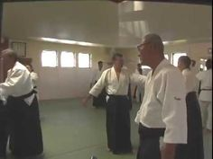 Shinichi Suzuki Sensei... here's a short documentary about the history, philosophy and teaching of our founder.