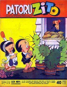 MUNDO QUINTERNO: TAPAS DEL SEMANARIO PATORUZITO Tapas, Comic Books, Comics, Cover, Art, World, Short Stories, Journals, Art Background