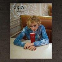 Darkroom Grey Magazine