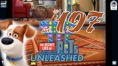 Pets Unleashed - Level 197 (1080p/60fps)