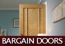 Bargain Internal Doors