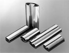 "Seamless Tubes are derived from solid steel that is in sheet or bar form and is formed into a solid round shape known as ""billets"" which are then heated and cast over a form such as a piercing rod to create a hollow tube or shell. Steel Distributors, Arc Welding, Steel Bar, Oil And Gas, Spiral, Piercing, Door Handles, Tube, Ticket"