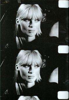 Nico - The Velvet Underground