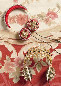 Dolce & Gabbana Women's Accessories Collection Winter 2016 <3 _ <3