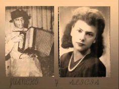 BARRENO71  PRESENTA: Serie grandes juglares del vallenato. Alejo Duran inmortalizo la pena hecha cancion de Juancho Polo Valencia por su Alicia adorada .