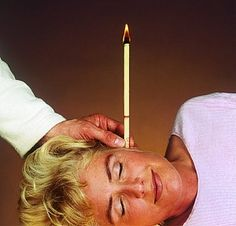 Hopi Ear Candling treatments reduce ear wax, can help tinnitus and are safe & relaxing.