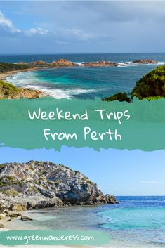 Best Weekend Trips from Perth, Australia - Green Wanderess Perth Australia, Coast Australia, Visit Australia, Australia Travel, Western Australia, Best Weekend Trips, One Day Trip, Day Trips, Nambung National Park