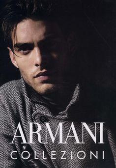 Jon Kortajarena (Armani)