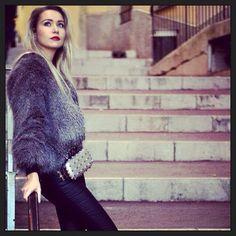 Judy Shopper -Nice Old Town- Mode - Fashion- Personal Shopper