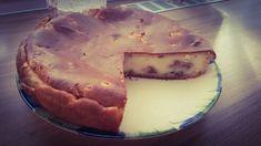 Placinta cu mascarpone si nuci (fara aluat) ⋆ Zâna Scutecel Pie, Sweets, Desserts, Food, Mascarpone, Torte, Tailgate Desserts, Cake, Deserts