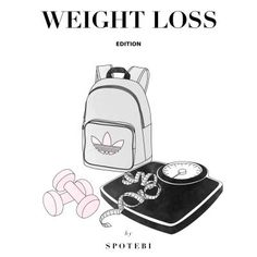 The Weight Loss Edition / @spotebi