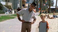 """Mr Crocodile Dundee 3"" (2001) #Crocodile #CrocodileDundee #PaulHogan"