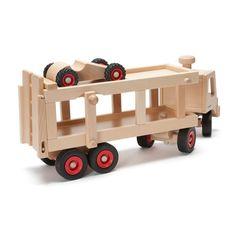 car carrier - Nova Natural Toys & Crafts - 4