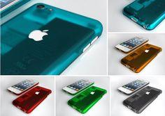 iPhone G3 :)