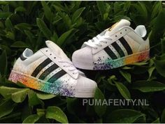 adidads pride pack heren purper