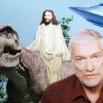 Washington Post Dinosaur Comment Angers Creationist Ken Ham