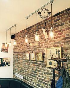 De Kenninghall 3 x Kilner opknoping mason jar door VintageElectrical