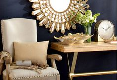 dining room colors... one idea