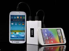 Pin sạc dự phòng cho điện thoại samsung galaxy S3, S4, S5, Galaxy Note 3, 4, 5 giá rẻ tại Hà Nội