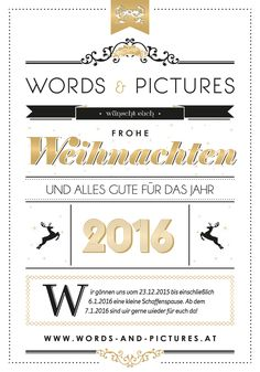 Typografie  |  WORDS & PICTURES Pause, Hand Lettering, Words, Movie Posters, Design, Typography, Handwriting, Film Poster