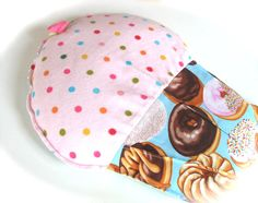 Adorable heating pad that is wonderful for us spoonies!
