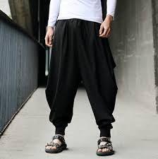 calças samurai - Pesquisa Google