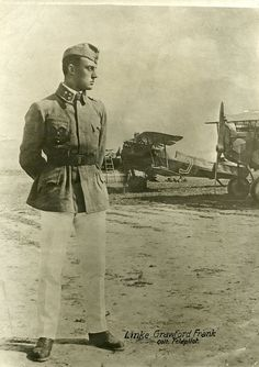 Frank Linke-Crawford