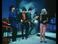 Blondie - In The Sun - YouTube