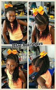 Outstanding Girls Crochet Braids Style Freetress Deep Twist Kissable Clients Hairstyles For Women Draintrainus