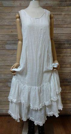A shift - Women White Casual Round Neck Dresses White Maxi Dresses, Elegant Dresses, Casual Dresses, White Dress, Summer Dresses, Sleeveless Dresses, Sexy Dresses, Formal Dresses, Wedding Dresses