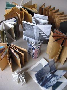 Profesión libro :: encuadernación y restauración de obras :: Caminos del libro