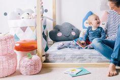 Antes de pensar na decoração do quarto do bebê, confira a dica milenar chinesa que harmoniza o ambiente e promove a paz e a tranquilidade, o feng shui. A a