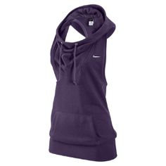 NIKE LIVED-IN  Women's Training Hoodie.....love this