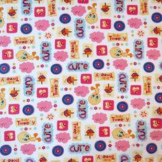 Sheetworld Baby Tweety Crib Sheet Color: