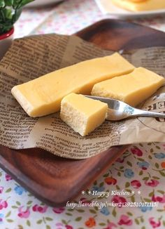 レンジで3分!混ぜてチンするだけチーズケーキ   たっきーママ オフィシャルブログ「たっきーママ@Happy Kitchen」Powered by Ameba